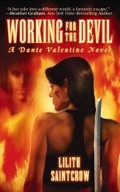 Couverture de Working for the devil